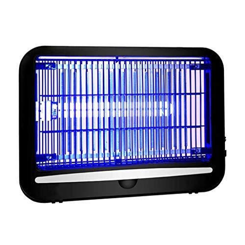 TB wandlamp voor muggen, voor buiten, inductief, elektrisch, stil, energiebesparend, anti-licht, voor gebruik binnenshuis, keuken, insectenlamp
