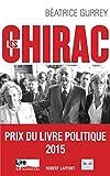 Les Chirac - Format Kindle - 9782221134160 - 0,00 €