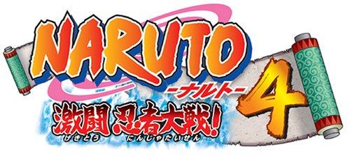 Naruto: Gekitou Ninja Taisen! 4 (Import japonais) [L]