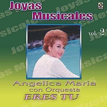 Joyas Musicales Vol. 2 Con Orquesta - Eres Tu