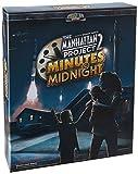 Minion Games MIGMM100 Manhattan Project 2: Minutes to Midnight (Stand Alone), Multicolor