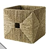 IKEA - KNIPSA Basket, seagrass