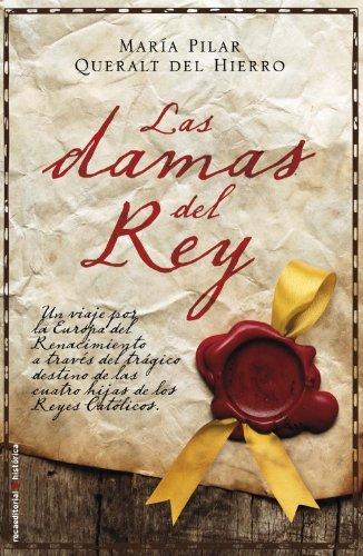 Las Damas Del Rey