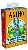 Lisciani Giochi - Ludoteca Le Cartas de los Niños Burro Juego de Sociedad, Multicolor, 85743