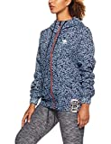 adidas Damen Active Icons Windbreaker Jacke, Multicolor, 40