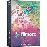 Filmora Video Editor Win Vollversion (Product Keycard ohne Datenträger)