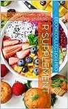 R supplement: whey protein, ginkgo biloba, creatine, probiot