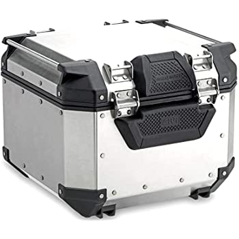 Givi E157 Backrest Pad For Trekker Outback 42L Top Case by Givi