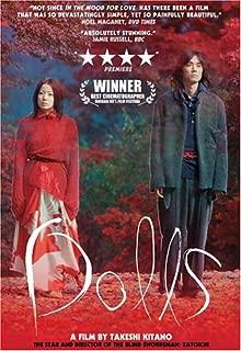 Best dolls movie takeshi kitano Reviews