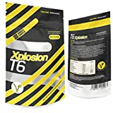 Simply Simple T6 Xplosion Fat Burners | Vegetarian Safe Slimmng Pills for Weight