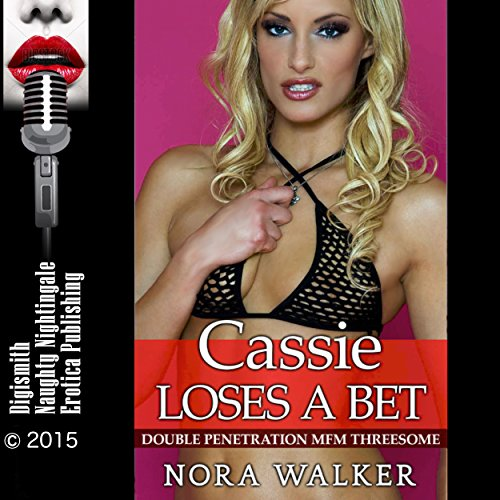 Cassie Loses a Bet cover art