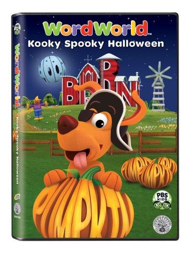 Kooky Spooky Halloween [Edizione: Germania]