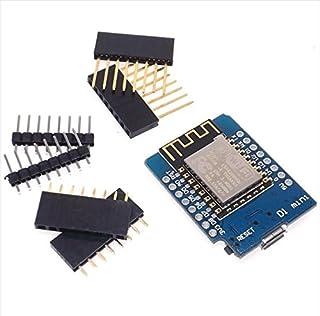LED Matrix Shield V1.0.0 For Wemos D1 Mini ESP8266 Arduino ASS