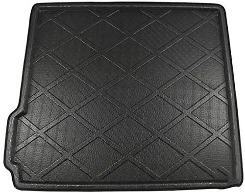 Car Trunk Mat Tray Boot Liner, For BMW X5 E70 F15 5 Seater Wagon 2007-2018 Luggage Cargo Guard Carpet Protector Floor Pads, Auto Interior Accessories Deluxe Weather Anti Parts 21-202