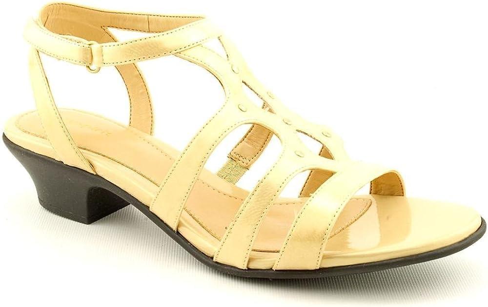 Easy Spirit Women's Pauleen Ankle Strap Sandal