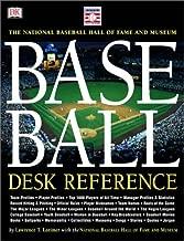 Baseball Desk Reference