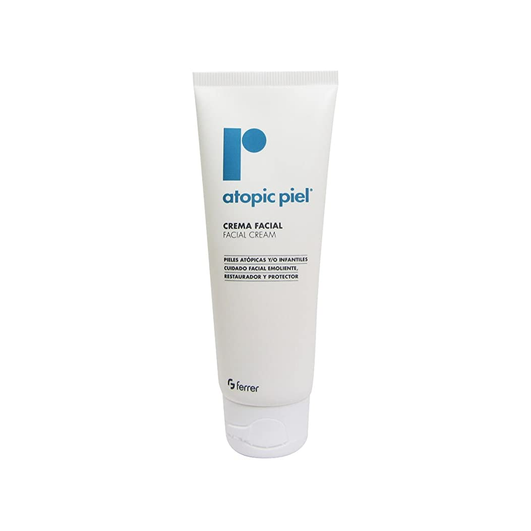 なめる群れローマ人Repave Atopic Skin Face Cream 50ml [並行輸入品]