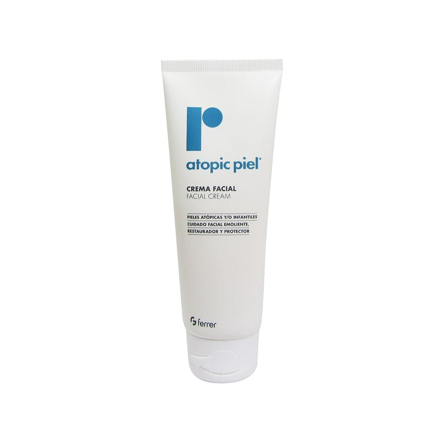 肉屋変わるパーティションRepave Atopic Skin Face Cream 50ml [並行輸入品]