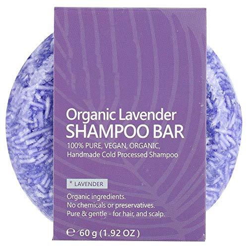Savon pour les cheveux, huile végétale d'extrait naturel Savon pour shampoing pour cheveux Nourrir la barre de shampooing solide pour le cuir chevelu et l'effet revitalisant(3 #)