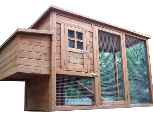 Chicken Coops Imperial - Poulailler Winchester -...