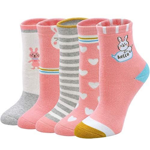 Artfasion Kids Sock Children's Cute Animal Winter Warm Wool Socks For Boys Girls Socks
