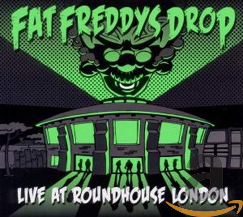 Live at Roundhouse