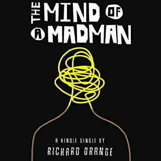 The Mind of a Madman cover art