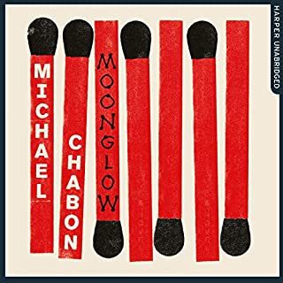Moonglow                   By:                                                                                                                                 Michael Chabon                               Narrated by:                                                                                                                                 George Newbern                      Length: 14 hrs and 42 mins     48 ratings     Overall 4.1