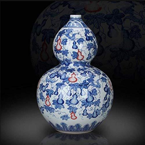 Vasi Eccellenti Porcellana Jingdezhen Ceramica Fiore Bianco Capitale Artistica Tocco Ceramica Controlli rigorosi Vaso