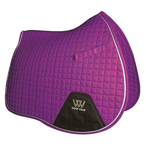 Woof Wear FCushion Allzweck-Pad, violett