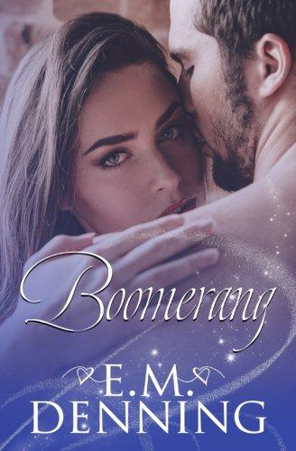 Book: Boomerang by E.M, Denning
