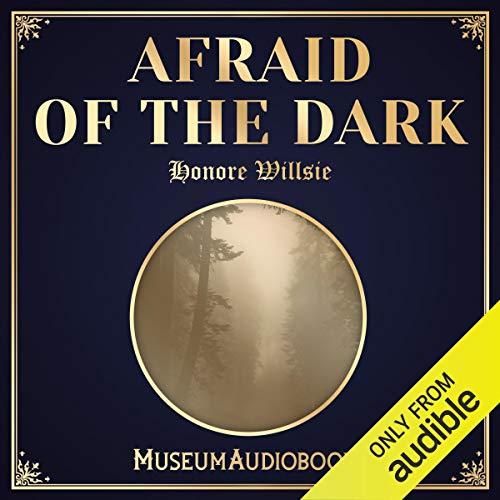 Afraid of the Dark Titelbild