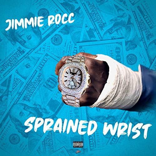 Jimmie Rocc