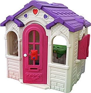 Big Play House for Kids by Best Toy