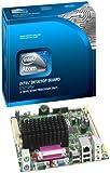 Intel Atom Dual-Core D525/Intel NM10/DDR3/A&V&GbE/Mini-ITX Motherboard BOXD525MW