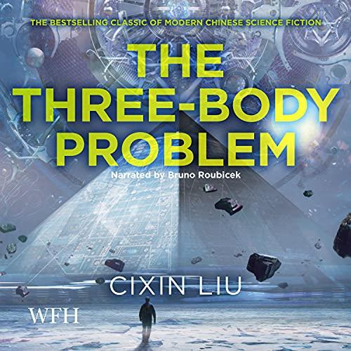 The Three-Body Problem cover art