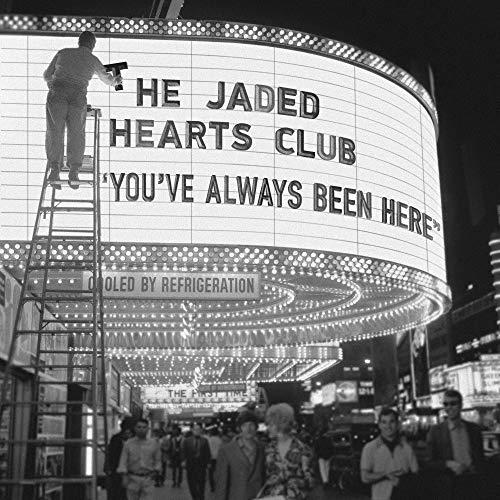 You'Ve Always Been Here [Vinyl LP]