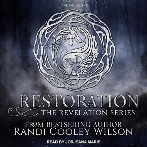 Restoration Titelbild