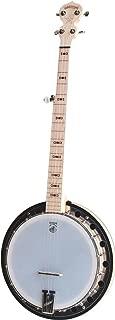 Deering Goodtime 2 Banjo with Resonator, 5-String