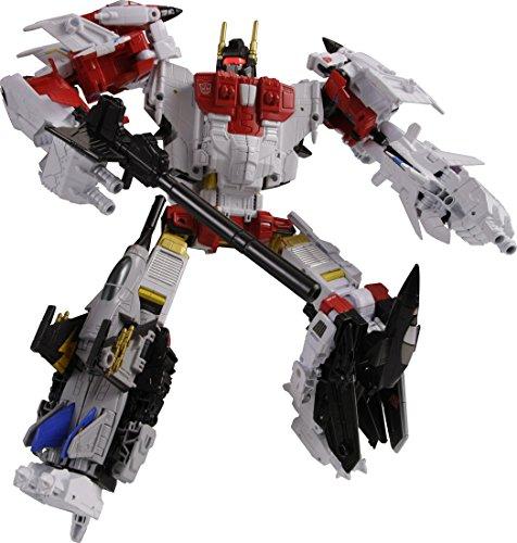 Takara Tomy Transformers UW01 Superion