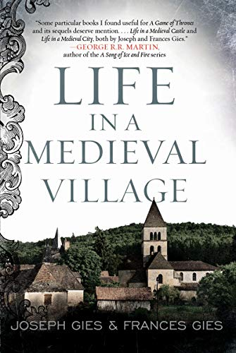 Life in a Medieval Village (Medieval Life)