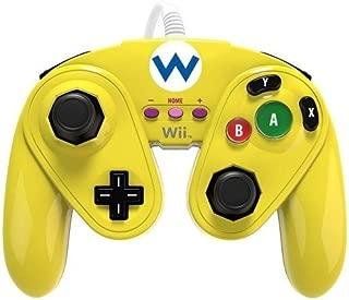 wario gamecube controller