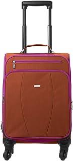 Baggallini Unisex-Adult GTW842 Getaway Carryon Travel Roller