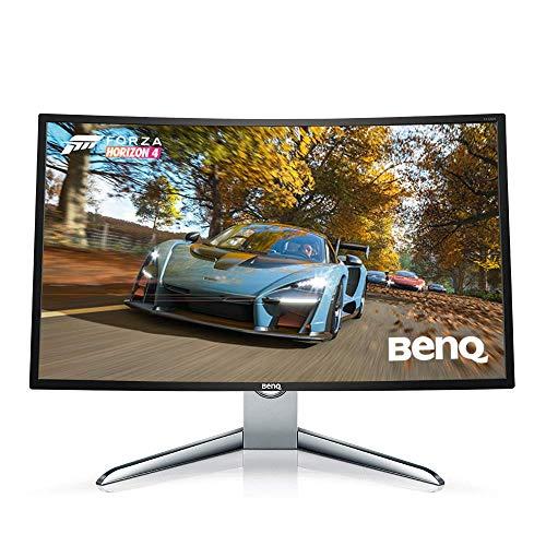 BenQ(ベンキュー)『ゲーミングモニターEX3200R』