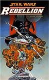 Star Wars Rébellion, Tome 2 - Echos du passé