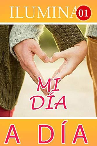 Iluminas Mi Día A Día de Mano Book