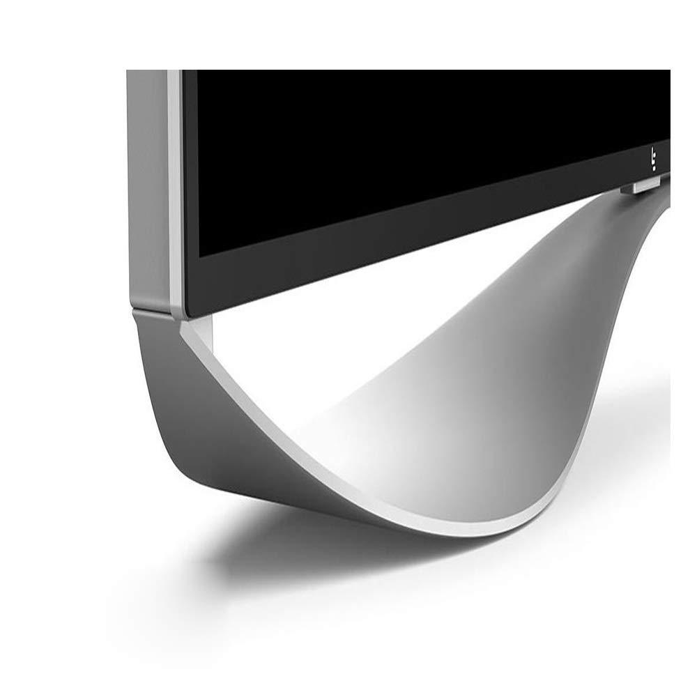 YYHSND Soporte for TV Base de escritorio de 65 pulgadas LCD TV Soporte for soporte original en la nube Soporte de exhibición Soporte de escritorio Soporte de exhibición for LeTV4X50Pro4X55X65S3X50X706: Amazon.es: Hogar