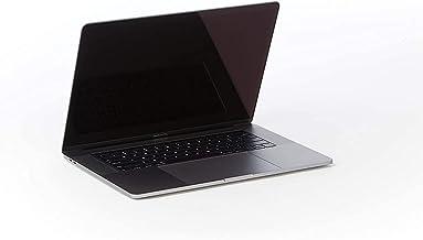 "Apple MacBook Pro 15"" 2018 TouchBar - 2.6GHz i7 - 16GB RAM - Radeon 560X 4GB - 512GB SSD (A) (Reacondicionado)"