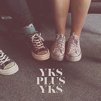 Yks Plus Yks