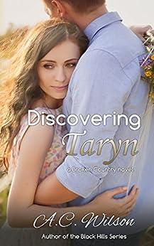 Discovering Taryn (Levi & Taryn Book 1) by [A.C. Wilson]